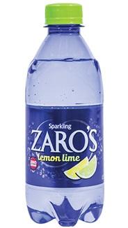 Zaros_Ζαρός Ανθρακούχο Lime 330ML PET