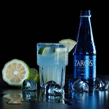 Zaros_Grandmas Lemonade