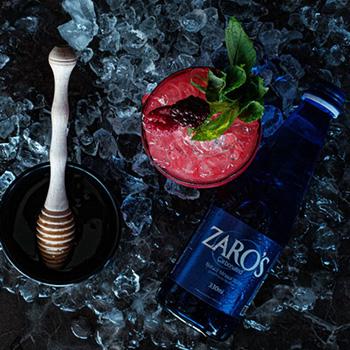 Zaros_Cranberry Sweet