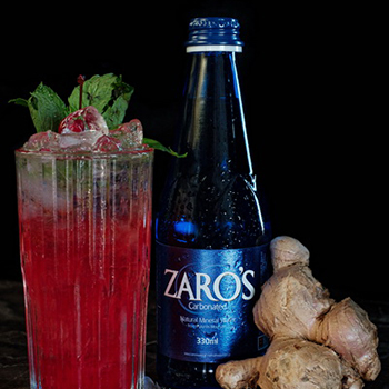 Zaros_Spicy Red Sparkling