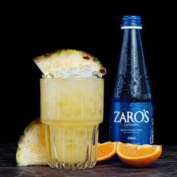 Zaros_Passion Pineapple