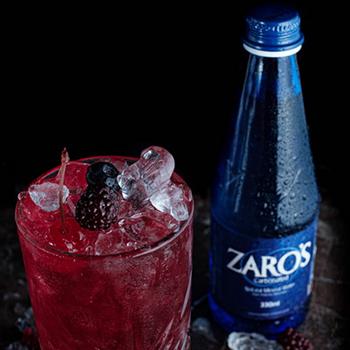 Zaros_Bitter Cranberry Sparkle
